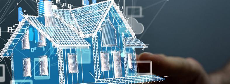 Les différentes installations pour une maison connectée