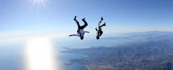 Pourquoi les sports extrêmes sont-ils plus populaires ?
