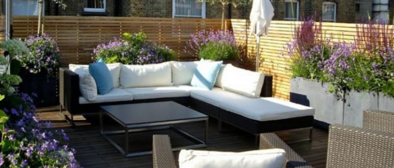 Comment bien décorer sa terrasse ?