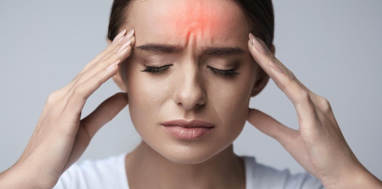 Ces migraines si douloureuses !